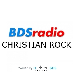 BDS National Radio Charts - CHRISTIAN ROCK