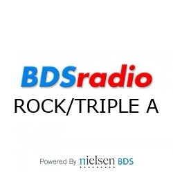 BDS National Radio Charts - ROCK/TRIPLE A