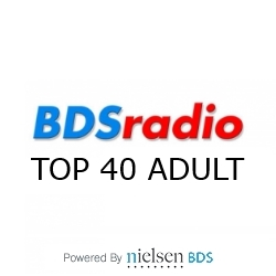 BDS National Radio Charts - TOP 40 ADULT